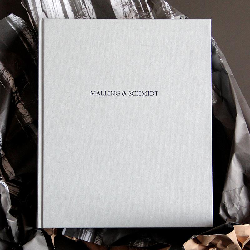 Malling & Schmidt – Tilblivelsen